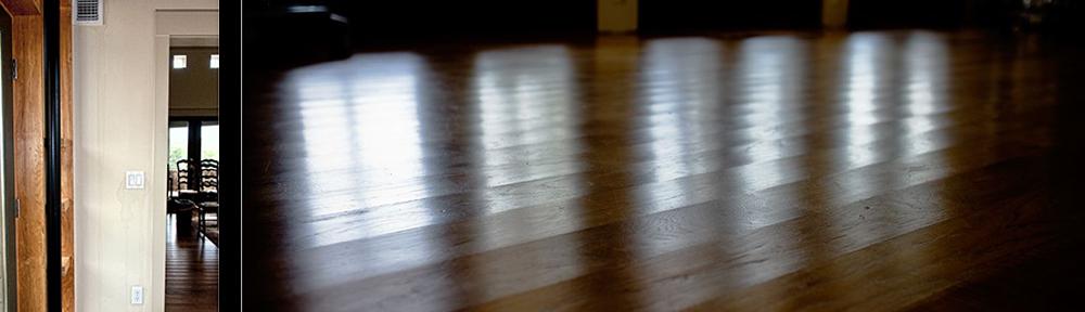 Floor cupping