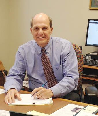 Attorney, Robert E. Danielson, esq.
