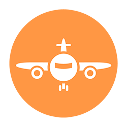 General Aviation Law Icon