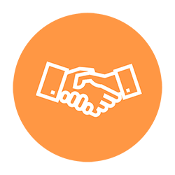 Mergers and Acquisition icon