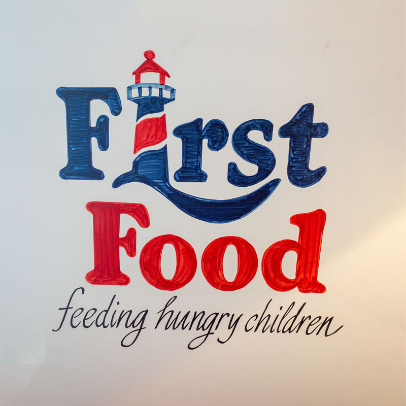 first-food