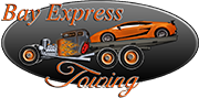 Bay Express Towing