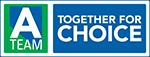 A Team NV Logo