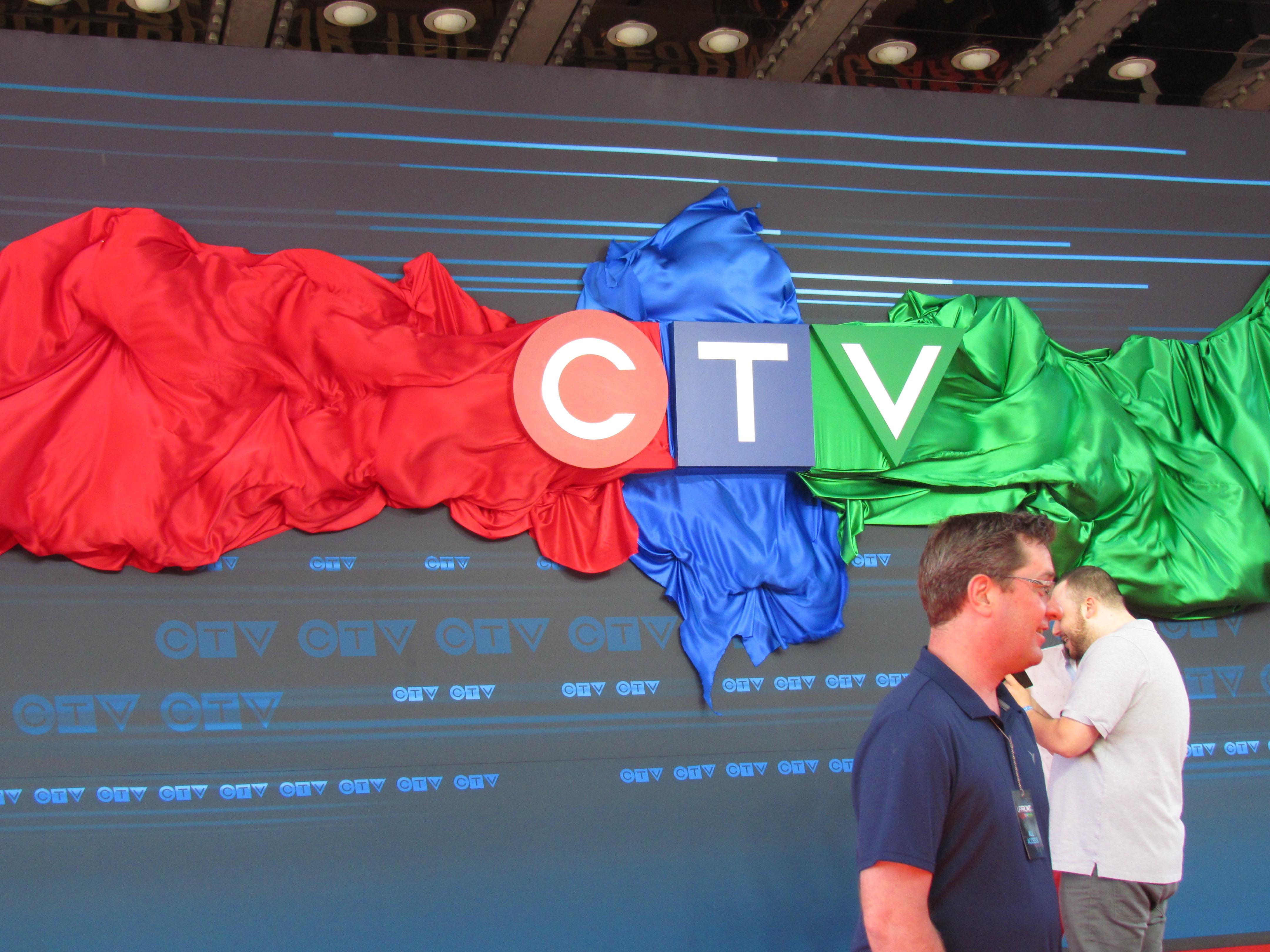 CTV upfronts