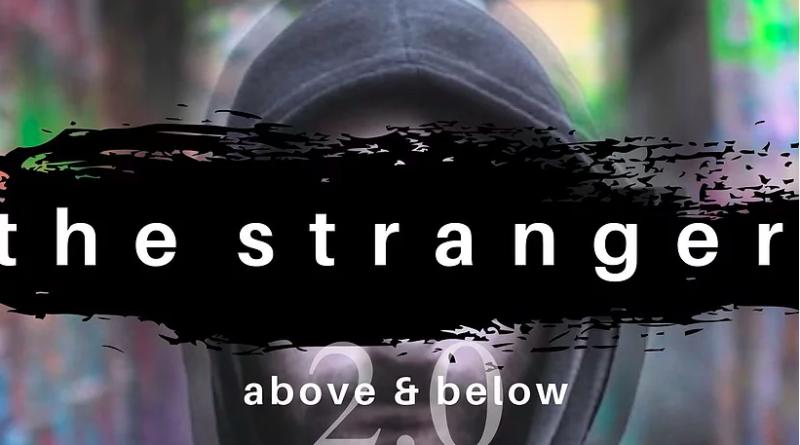 The Stranger 2.0