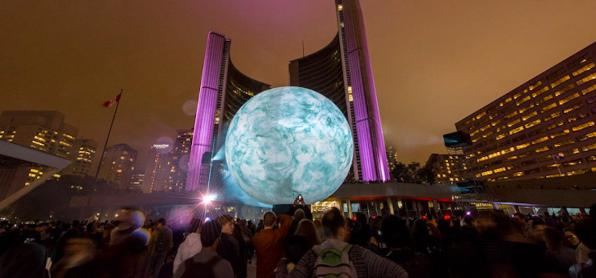 Top Events in Toronto October