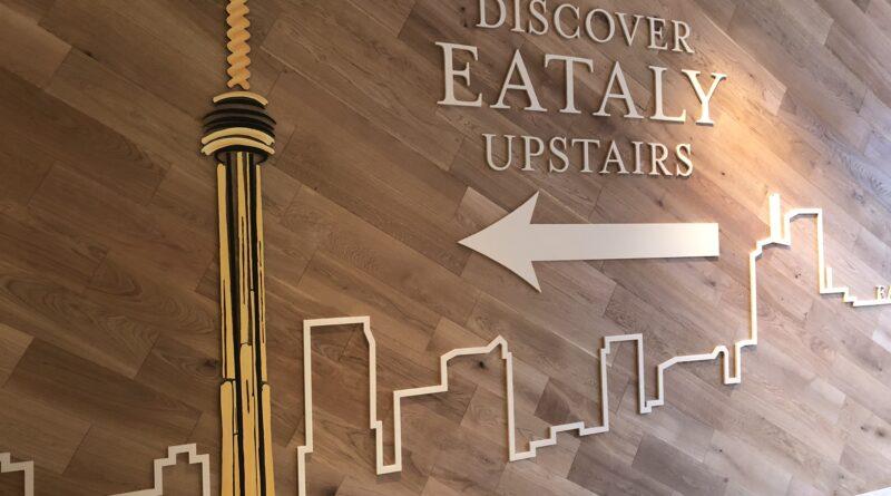 Eataly Toronto