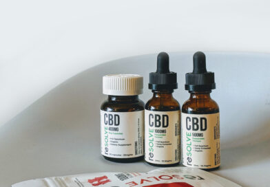 Can CBD help boost sleep? – resolveCBD product review
