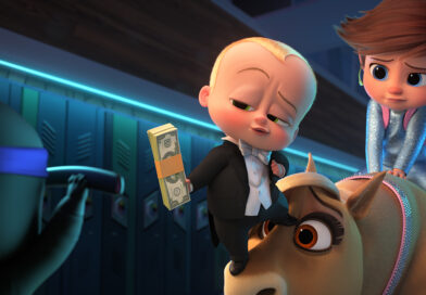 Review 'The Boss Baby: Family Business'