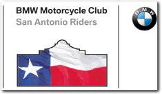 San Antonio BMW Riders Association