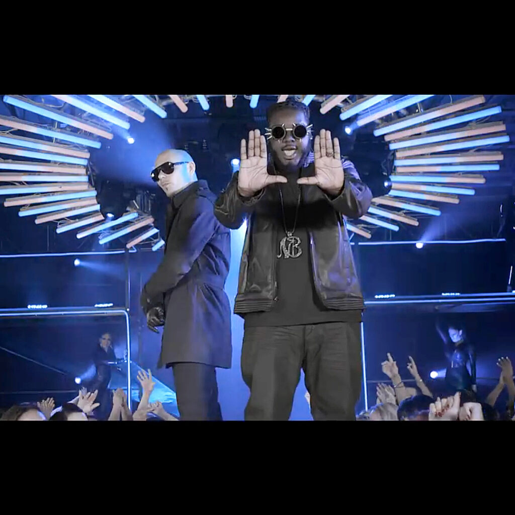 Propmasters Pitbull Music Video Hey Baby (Drop It To The Floor) ft. T-Pain 06