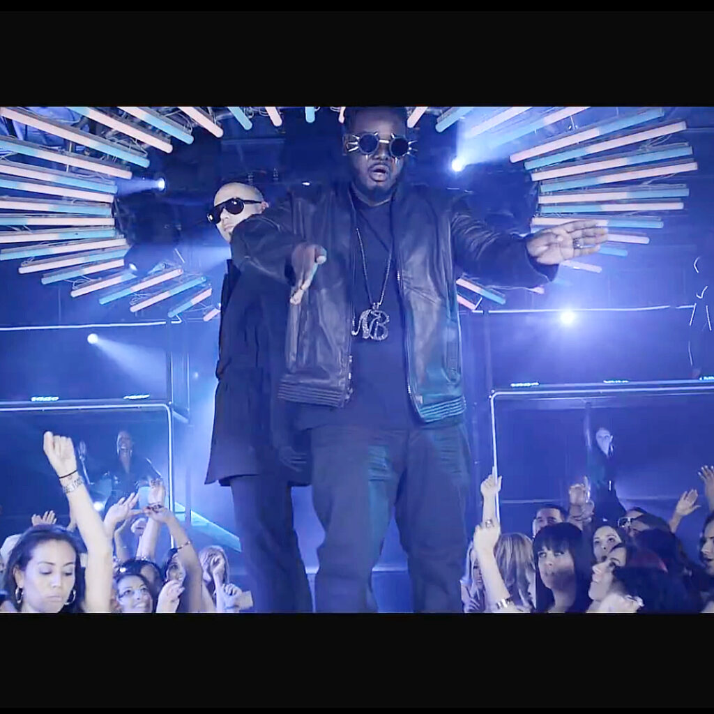 Propmasters Pitbull Music Video Hey Baby (Drop It To The Floor) ft. T-Pain 07