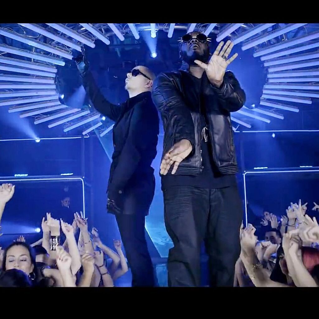 Propmasters Pitbull Music Video Hey Baby (Drop It To The Floor) ft. T-Pain 08