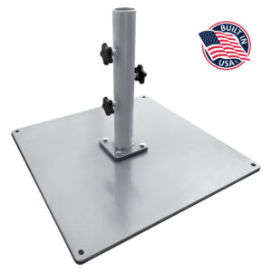 B23 Low Profile 113 lbs Bases Main1