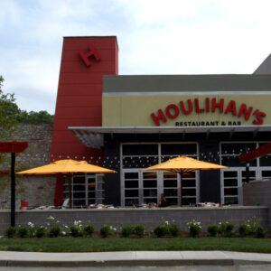 Houlihan's Restaurant & Bar