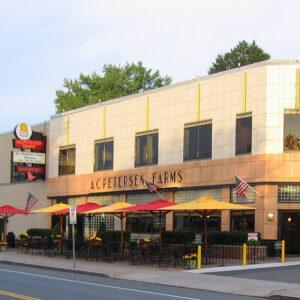 A.C. Petersen Farms Restaurant