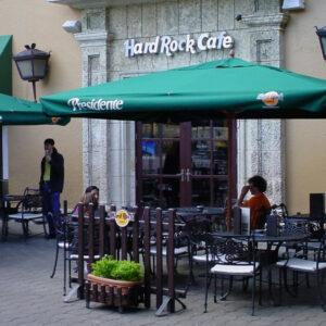 Hard Rock Cafe Santo Domingo