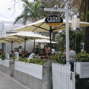 Grand Cafe Key West