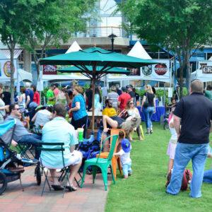 Norfolk Festevents