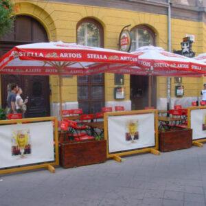 Stella Artois Beer Restaurant