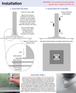 B24 Install Diagram