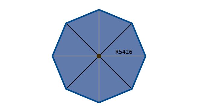 Rib 9 Oct Diagram