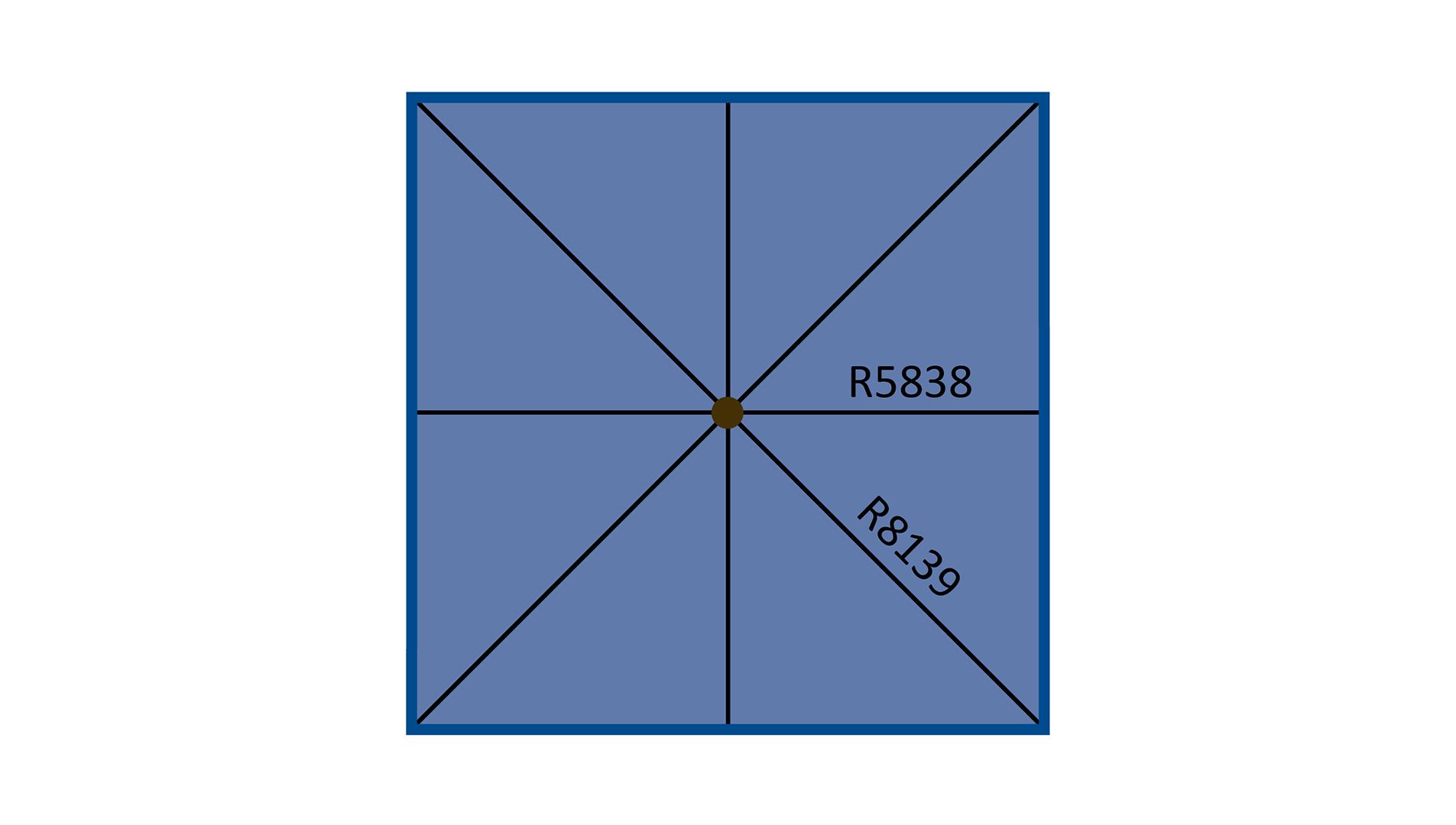 Rib 10 Sq Diagram