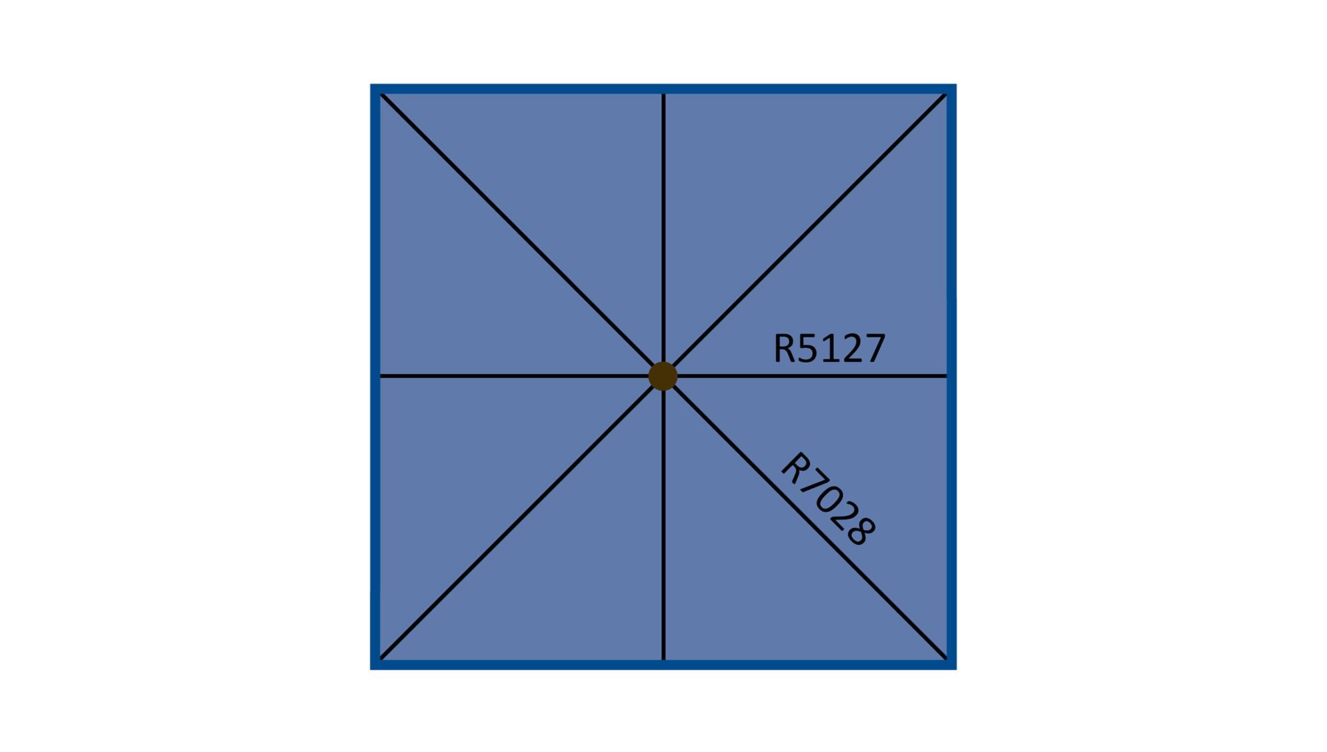 Rib 8 Sq Diagram