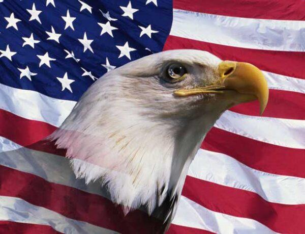 America Land of the Free Patriotic Music