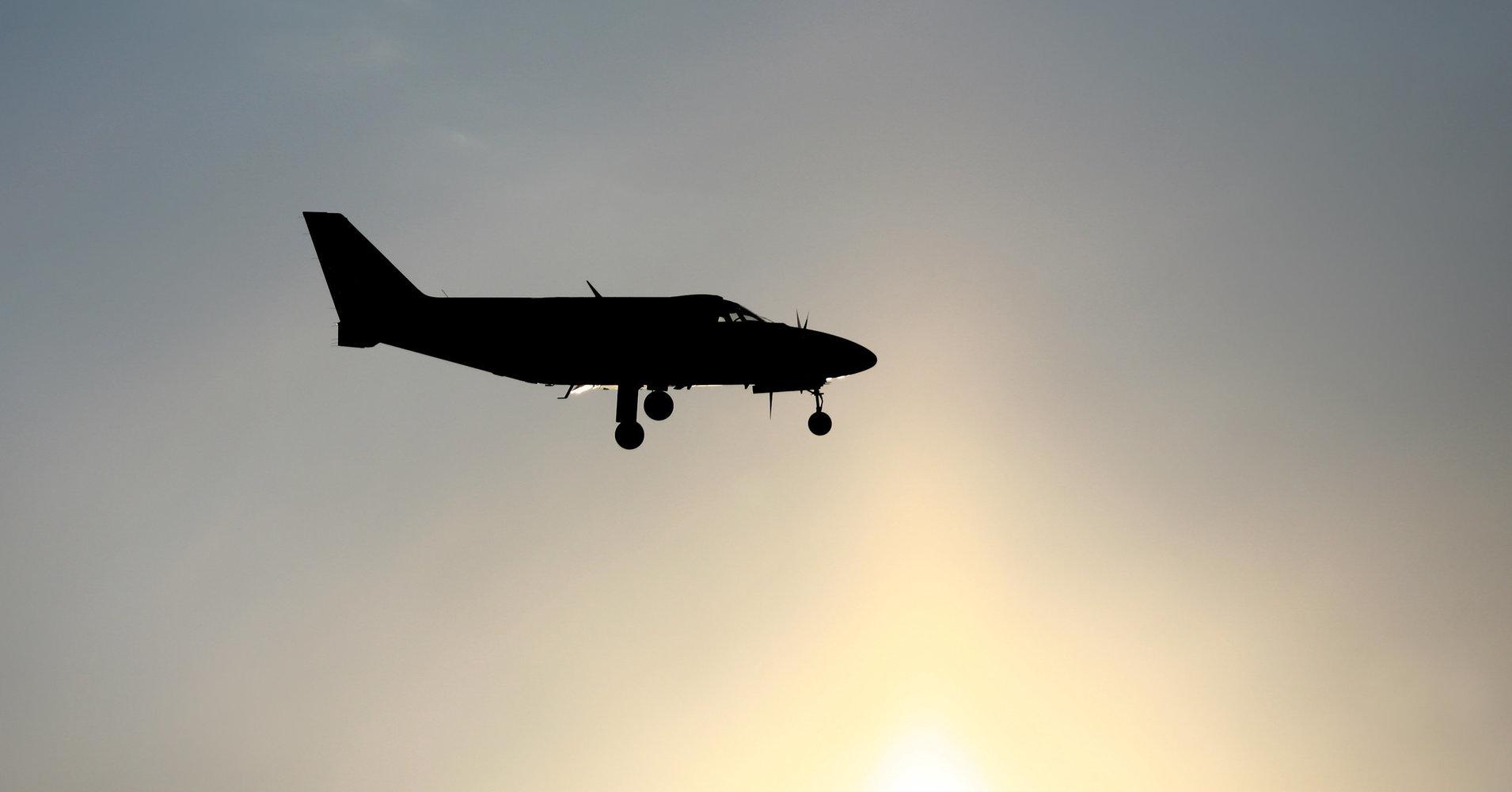 Sleeping Vortex Air Pilot Misses Australian Island Destination