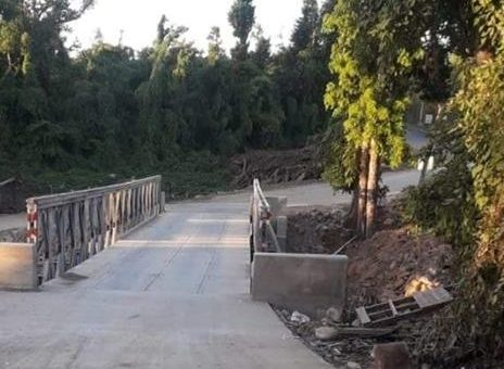 Pointe Ronde Bypass Now Accessible