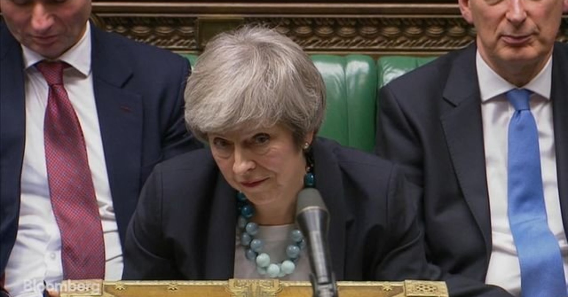 Crunch Brexit Vote Could Be Delayed Until January 21, Theresa May Suggests
