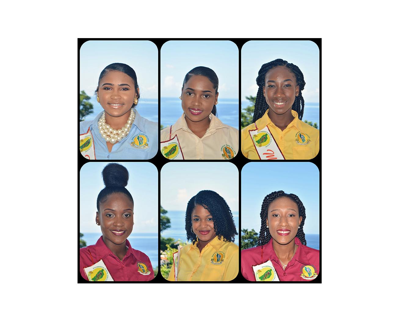 DSC Mas Jamboree 2019 Contestants