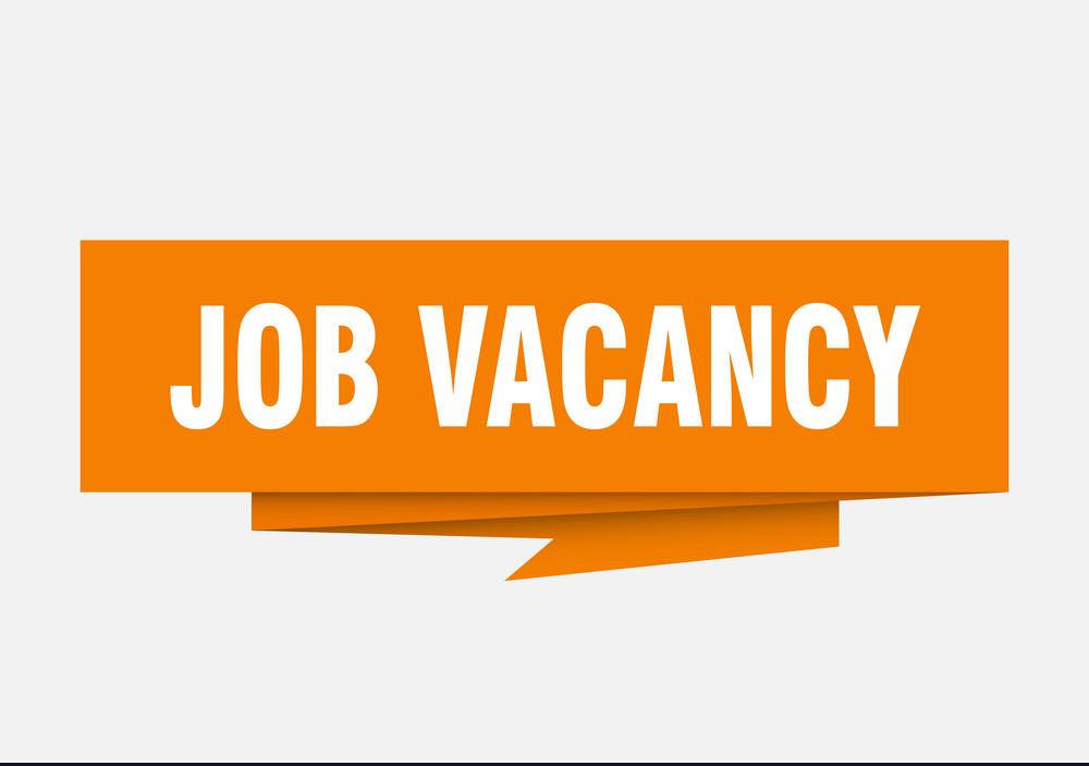 Job Vacancy –  Farm Supervisor