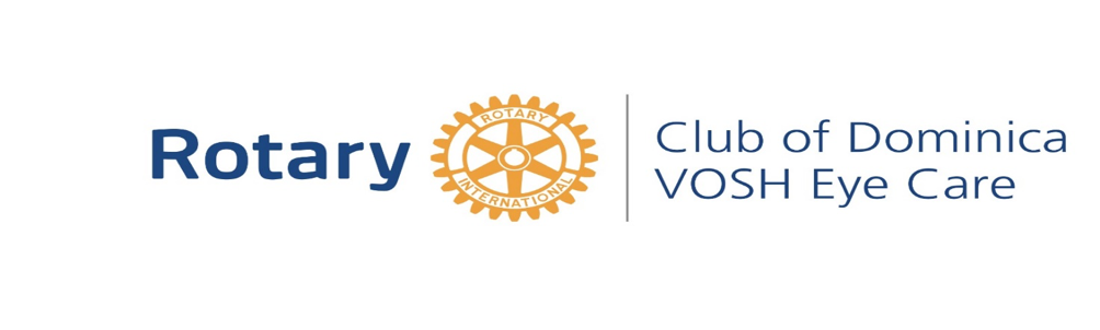 Annual Rotary – VOSH Eye Care Clinic