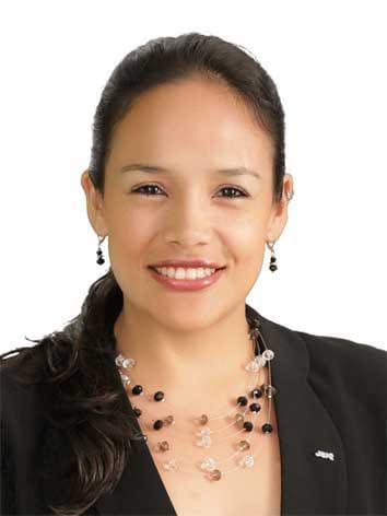 JCI International Vice President – Alejandra Castillo to visit Dominica