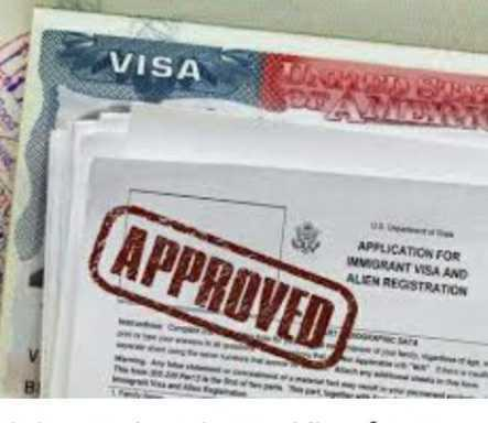 U.S. Embassy Resumes Processing of Tourist and Business Visas