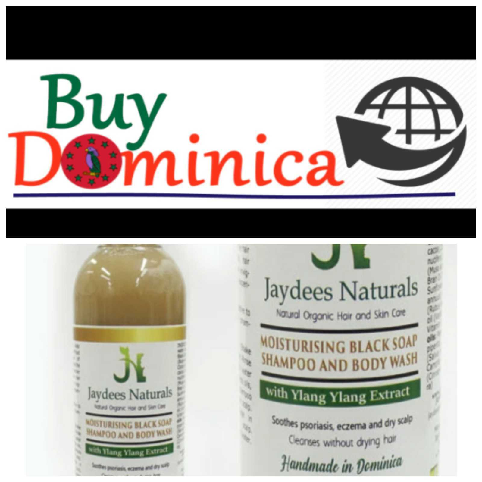 New North America WebsiteLaunchedExclusively for Dominica Products