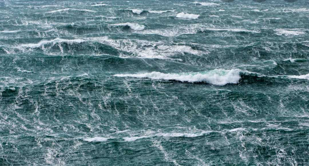 Weather alert for Dominica for strong winds and rough seas expected during the weekend into early next week issued by the Dominica Meteorological Service.