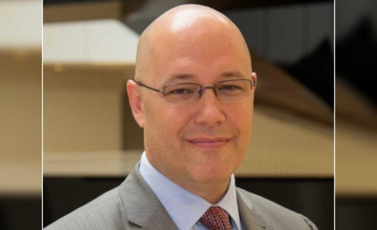 PAHO/WHO Welcomes New Subregional Program Director, Caribbean