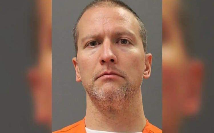 Ex-Minneapolis cop Derek Chauvin sentenced to 22.5 years in prison for George Floyd murder