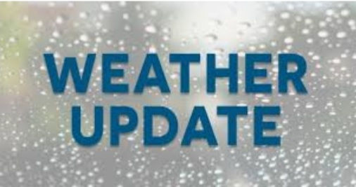 Weather Outlook for Dominica and the Lesser Antilles- Unstable conditions are affecting the area