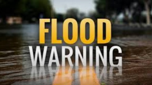 FLOOD WARNING IS IN EFFECT FOR DOMINICA AS ATROPICAL WAVE CONTINUES TO AFFECT THE AREA