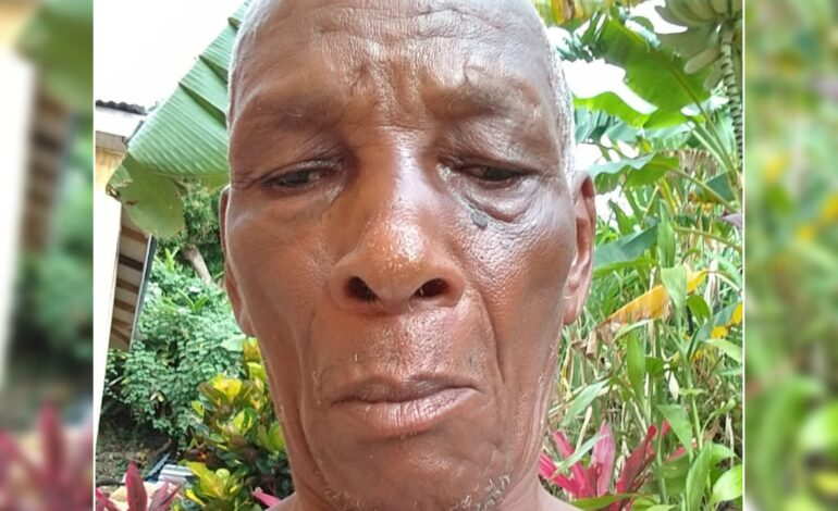 Death Announcement of 75 year old Phillip Benoit of Tete Morne Grand Bay who resided in Hagley