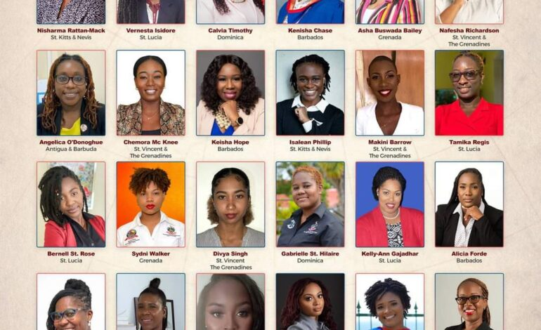 ROWL Welcomes Twenty-Six New Inductees to the 2021 Women In Politics Leadership Institute Program
