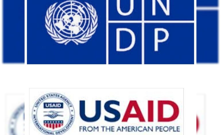 The Future of Citizen Security Examined at USAID/UNDP Conference