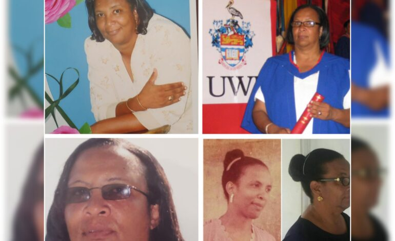 Death Announcement of 61 year old  Philma Ambo of Salisbury