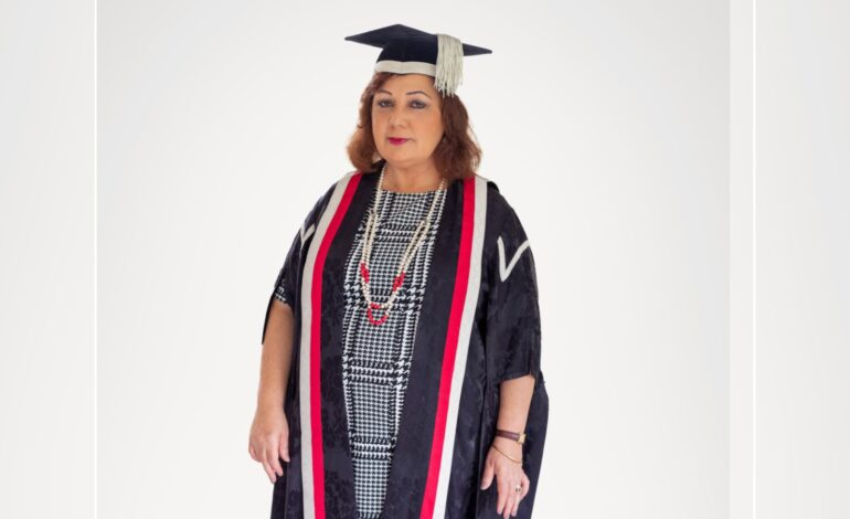 Professor Rose-Marie Belle Antoine appointed Pro Vice-Chancellor of the Board for Graduate Studies and Research at The UWI