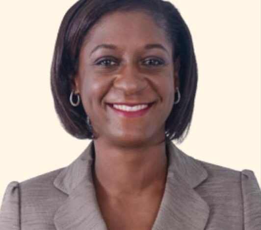 Ms. Grace Jutan appointed 'Chief of Staff' in the Office of the Vice-Chancellor