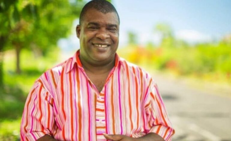 Dominica Labour Party Plans Virtual Tribute Ceremony In Memory Of Honourable Edward Registe